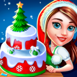 Christmas Cooking: Chef Madness Fever Games Craze Mod Apk 1.4.12