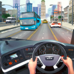 City Coach Bus Driver 3D Bus Simulator Mod Apk 1.2.0