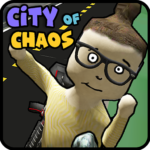 City of Chaos Online MMORPG Mod Apk 1.799
