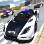 Cop Duty Police Car Simulator Mod Apk 1.55