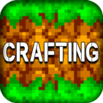 Crafting and Building Mod Apk 1.1.6.30