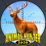 Deer Hunting Animal Shooting Free Game Mod Apk 1.10