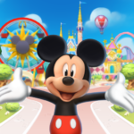 Disney Magic Kingdoms: Build Your Own Magical Park Mod Apk 5.1.2b