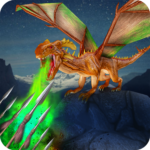 Dragon Hunting Attack 2019: World Survival Battle Mod Apk 1.1.4