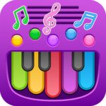 Early Learning App – Kids Piano & Puzzles Mod Apk 2.7