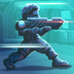 Endurance – space action Mod Apk 1.8.7