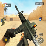 FPS Commando Secret Mission – Free Shooting Games Mod Apk 4.3