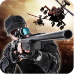 FPS Sniper Shooter Free – Fun Trending Game 2020 Mod Apk 1.5