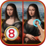 Find The Differences Part 8 Mod Apk 1.6