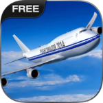 Flight Simulator 2014 FlyWings – New York City Mod Apk 7.1.1