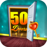 Free New Escape Games 53-50 Doors Challenge 2020 Mod Apk v1.0.5