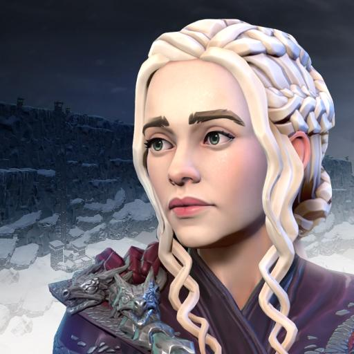 Game of Thrones Beyond the Wall™ Mod Apk 1.10.1