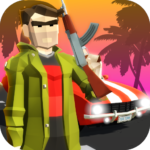 Gangster Mafia Vegas Real Grand City Crime Polygon Mod Apk 1.2