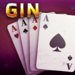 Gin Rummy Online – Free Card Game Mod Apk 1.1.6