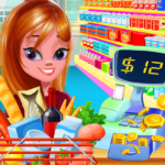 Girl Supermarket Shopping Mall Mod Apk 0.1