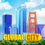 Global City Mod Apk 0.1.4169