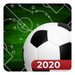 Goal One – The Football Manager Mod Apk 4.022