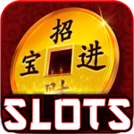 Good Fortune Casino – Slots machines & Baccarat Mod Apk 13.0.12