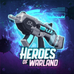 Heroes of Warland – Party shooter with hero RPG! Mod Apk 1.8.2