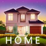Home Dream: Design Home Games & Word Puzzle Mod Apk 1.0.12
