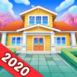 Home Fantasy – Dream Home Design Game Mod Apk 1.0.17