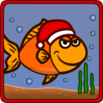 Hooked: Elf Fisher on helicopter with a hook Mod Apk 1.08