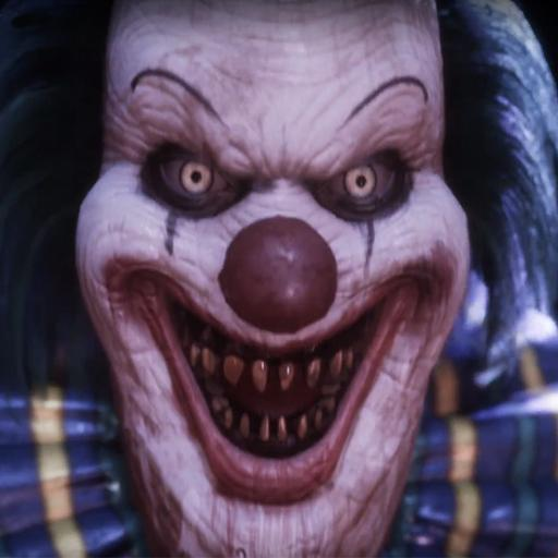Horror Clown Pennywise – Scary Escape Game Mod Apk 2.0.17