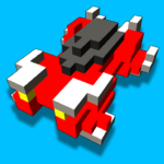 Hovercraft – Build Fly Retry Mod Apk 1.7.0