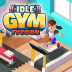 Idle Fitness Gym Tycoon – Workout Simulator Game Mod Apk 1.6.0