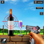 Indian Army Bottle Shooting Training 2020 Mod Apk 1.8