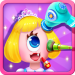 Little Monster's Makeup Game Mod Apk 8.45.00.00