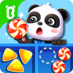 Little Panda Brain Trainer Mod Apk 8.43.00.10