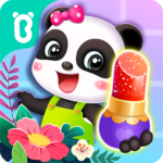 Little Panda's Fashion Flower DIY Mod Apk 8.48.00.01