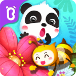 Little Panda's Insect World – Bee & Ant Mod Apk 8.43.00.10