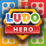 Ludo Hero Party : Online Game Mod Apk 1.5.1.0