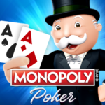 MONOPOLY Poker – The Official Texas Holdem Online Mod Apk 1.1.3