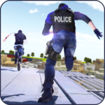 Mad City Rooftop Police Squad Mod Apk 1.4.0