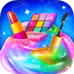 Make-up Slime – Girls Trendy Glitter Slime Mod Apk 1.6