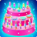 Makeup kit : Lol doll Makeup Games for Girls 2020 Mod Apk 1.0.8