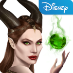 Maleficent Free Fall Mod Apk 8.4.0