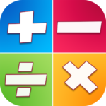 Math Quiz : All Math Operation And Math Workout Mod Apk 2.4