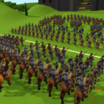 Medieval Battle Simulator: Sandbox Strategy Game Mod Apk 1.5