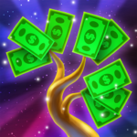 Money Tree – Grow Your Own Cash Tree for Free! Mod Apk 1.9