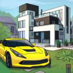 My Success Story business game Mod Apk 2.0