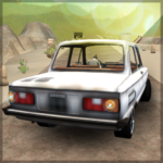 Old Classic Car Race Simulator Mod Apk 1.5