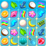 Onet Paradise: connect 2 or pair matching game Mod Apk 1.45