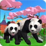 Panda Simulator  3D – Animal Game Mod Apk 1.036