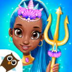 Power Girls Super City – Superhero Salon & Pets Mod Apk 4.0.44