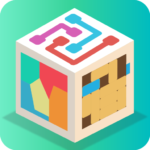 Puzzlerama – Lines, Dots, Blocks, Pipes & more! Mod Apk 2.7.2.RC-Android-Free(102) 2.7.2