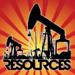 RESOURCES GAME – A GPS MMO Tycoon / Economy Game Mod Apk 1.9.2